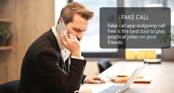 Fake call- Prank call, Fake caller id, prankdial App Download For Android 7