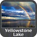 Lake Yellowstone Wyoming Gps icon