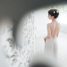 Wedding photographer Artem Mishenin (mishenin). Photo of 20.08.2017