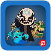 Villains Puzzle (PR Games)