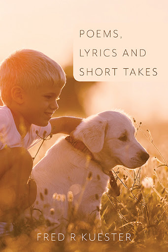 Poems, Lyrics and Short Takes cover