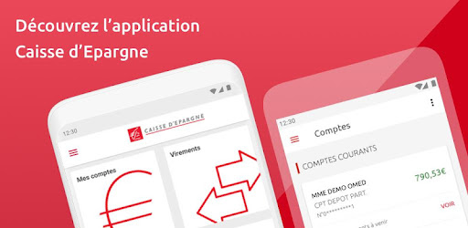 Banque Applications Sur Google Play