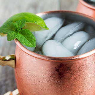 Moscow Mules.