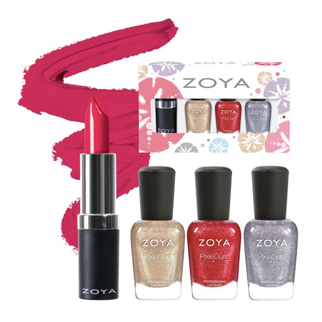 Zoya_Summer_Collection