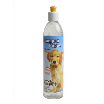 champu para mascotas puppy hipoalergenico 390ml