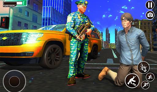 Army Crime Simulator 1.0.3 9