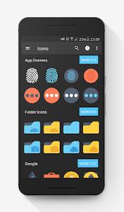 Impulse Icon Pack v1.1.0