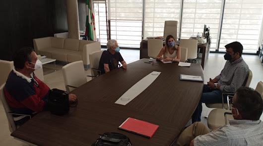 Inician el trámite de expropiación de la guardería de Nueva Almería