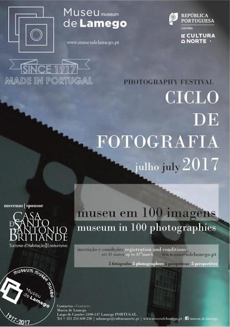Museu de Lamego em 100 imagens. Inscreva-se!