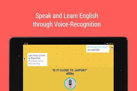 Download Hello English: Learn English for Windows Phone apk screenshot 21