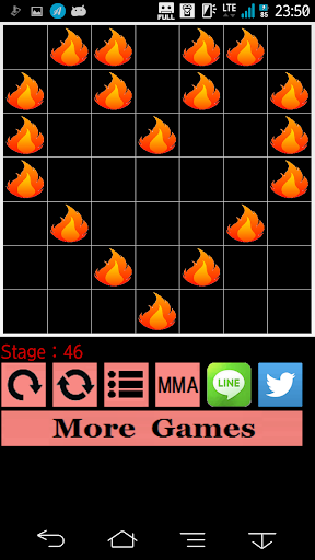 Puzzle Fire - Free Game