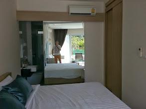 Photo: Bed, The BeachFront