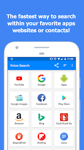 Voice Search – Speech to Text Android apk Download 1