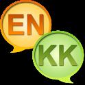 English Kazakh Dictionary icon