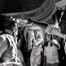 Wedding photographer Aleksey Usovich (Usovich). Photo of 21.09.2017
