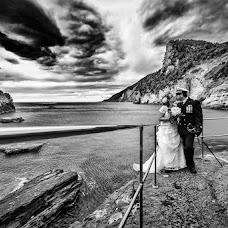 Wedding photographer Augustin Gasparo (augustin). Photo of 12.01.2016