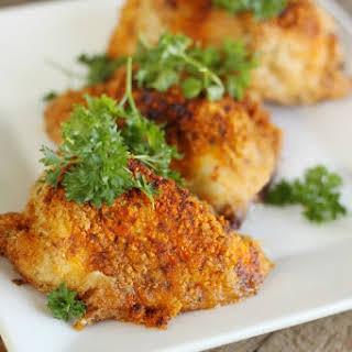 Anniversary Paprika Chicken.