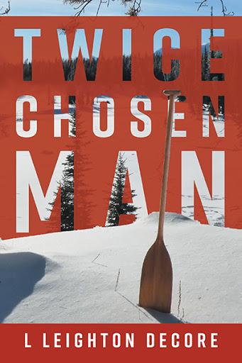 Twice Chosen Man cover