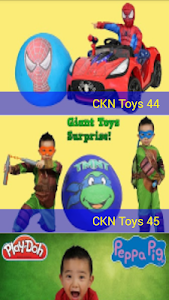 CKN Toys screenshot 7