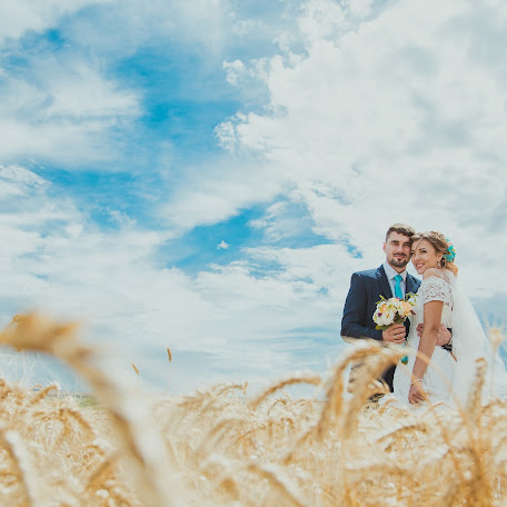 Wedding photographer Vera Bigma (BigmaVera). Photo of 24.08.2017