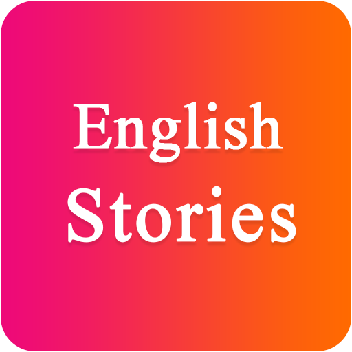 Learn English Stories Audio icon