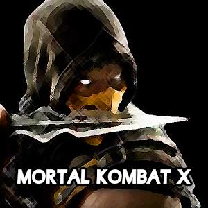 Hint Mortal Kombat X Gamers