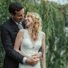 Wedding photographer Roman Serebryanyy (serebryanyy). Photo of 21.09.2017