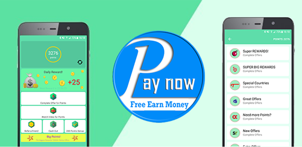 Download PayNow APK latest version app for android devices