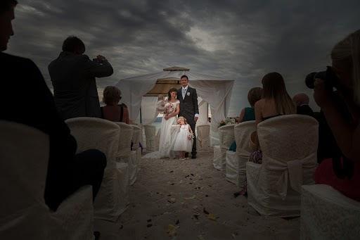 Wedding photographer Daniele Fontana (danielefontana). Photo of 31.05.2016