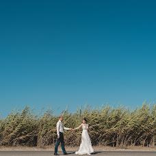 Wedding photographer Sergios Tzollos (Tzollos). Photo of 13.04.2018
