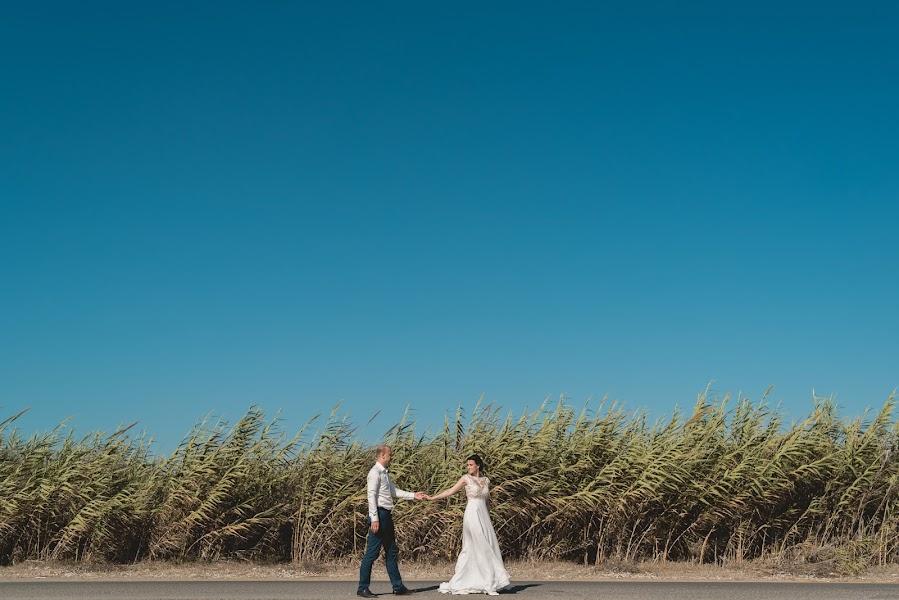 Vestuvių fotografas Sergios Tzollos (Tzollos). Nuotrauka 13.04.2018