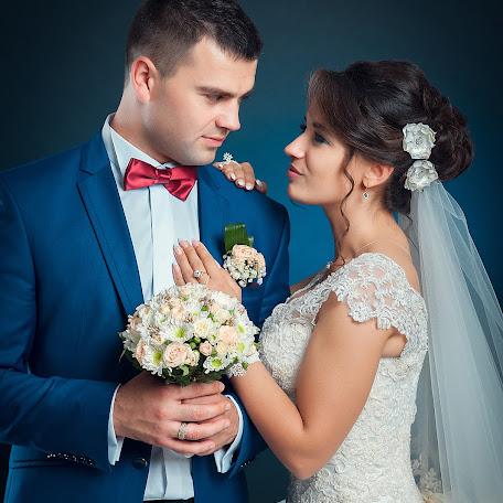 Wedding photographer Anastasiya Onischenko (shamanka). Photo of 14.01.2016