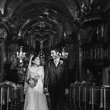 Wedding photographer Eugenia Milani (ninamilani). Photo of 13.01.2016