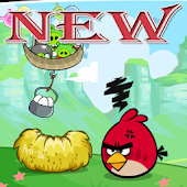 NEW Angry Birds Tricks