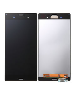 Sony Xperia Z3 LCD Display Copper