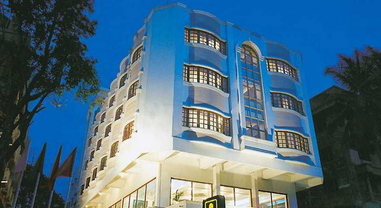 Comfort Inn Vijay Residency