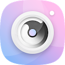 Selfie Camera - AR Icon, Sticker & Filter icon