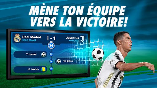 Télécharger Gratuit OSM 20/21 - Manager de Football mod apk screenshots 4