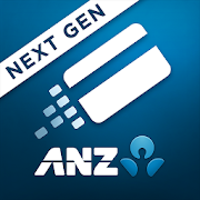 ANZ FastPay Next Generation AU
