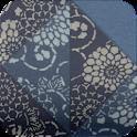 Japanese pattern wallpaper 13 icon