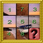 Speedy Puzzle Joy Icon