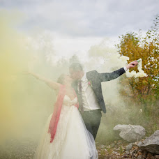 Wedding photographer Anastasiya Fedotova (anastasiafe). Photo of 24.07.2017