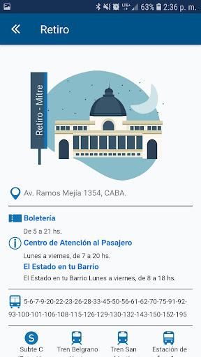 Trenes Argentinos 4.1.1 Screenshots 5