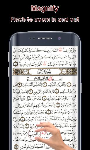 Koran Read &MP3 30 Juz Offline Apk 1