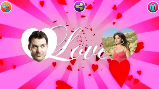 Love Video Creator