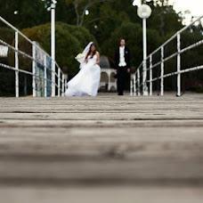 Wedding photographer Viktoriya Abdullina (Morumotto). Photo of 07.01.2016