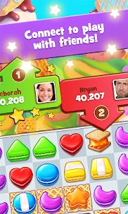 Cookie Jam- screenshot thumbnail