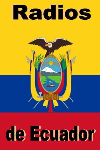 Radios de Ecuador - Radios ECU