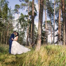 Wedding photographer Martina Kučerová (martinakucerova). Photo of 30.08.2017