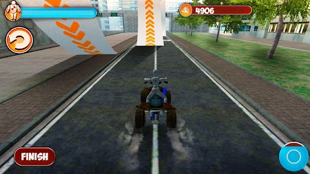 Smash and Bang - Car Test Sim APK screenshot thumbnail 1